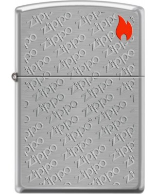 Zippo Flame Pattern 21931