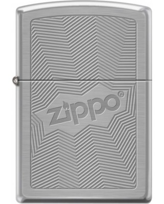 Zippo Abstract 21936