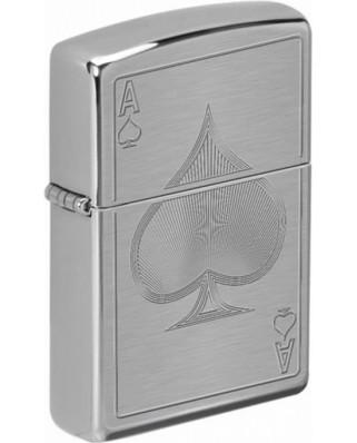Zippo Ace of Spades 21938