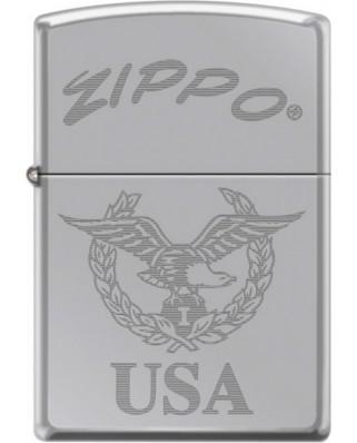 Zippo Eagle Wrath 22093