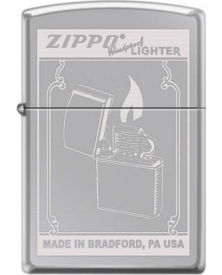 Zippo Bradford 22095
