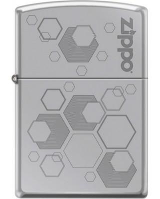 Zippo Hexagon 22097