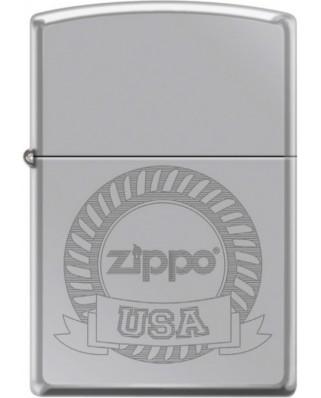 Zippo USA Wreath 22098