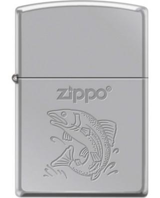 Zippo Fish 22102