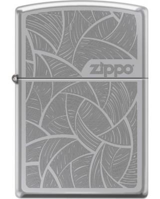 Zippo Leaves Pattern 22104