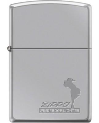 Zippo Windy 22105