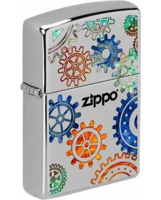Zippo Fusion Gears 22108