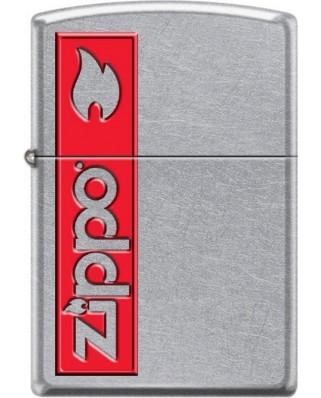 Zippo Red Label 25571