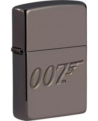 Zippo James Bond Armor 25575