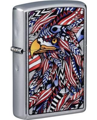 Zippo American Eagle 25577