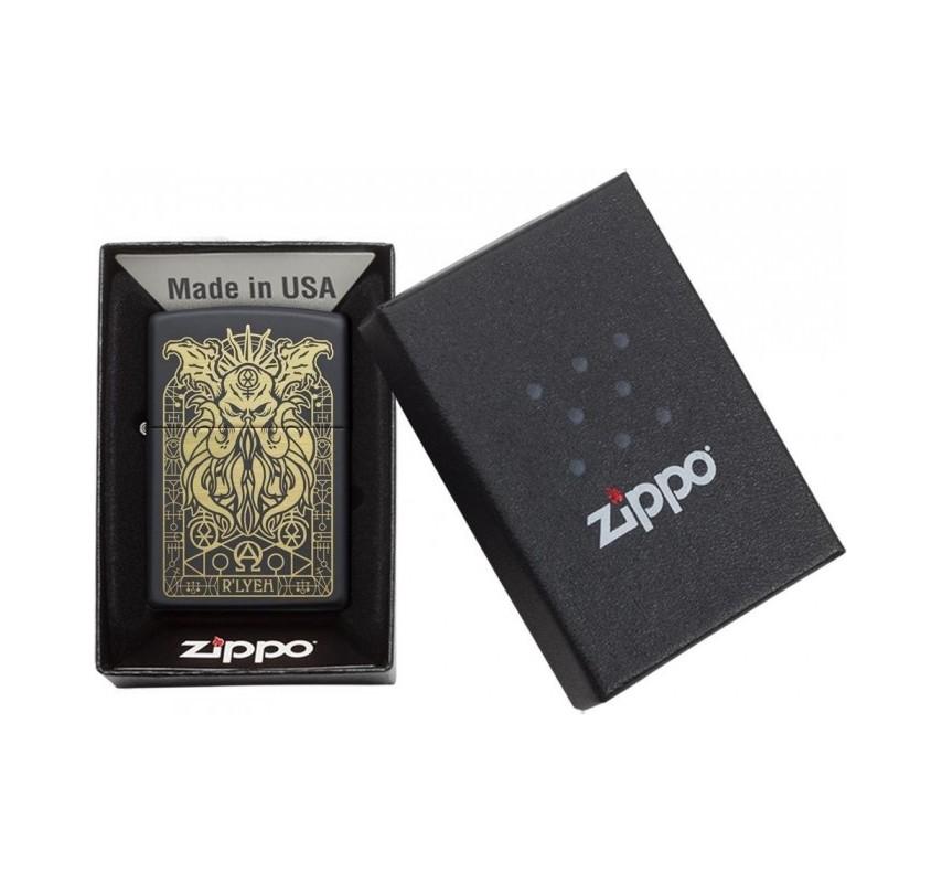 Zippo Monster 26901