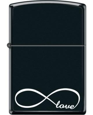 Zippo Infinity Love 26930