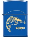 Zippo Carp Fish 26936