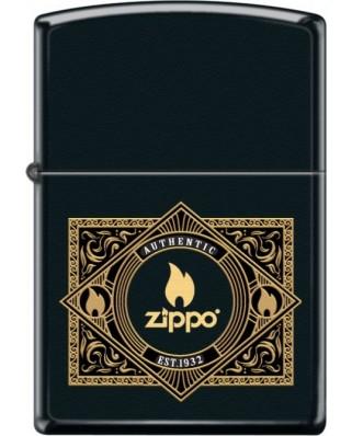 Zippo Authentic Zippo Vintage 26937