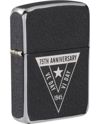 Zippo VE Day 75th Anniversary 26944