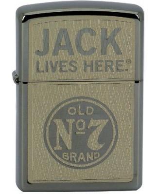 Zippo Jack Daniels 25306
