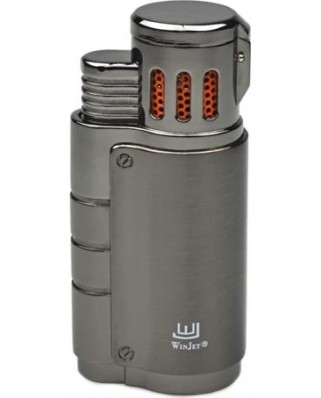 Winjet Lighter Escape Dark Gun