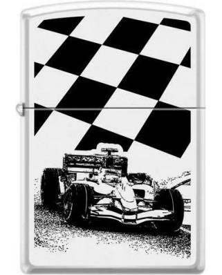 Zippo Race Car