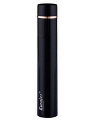 Dámsky USB zapaľovač - čierna