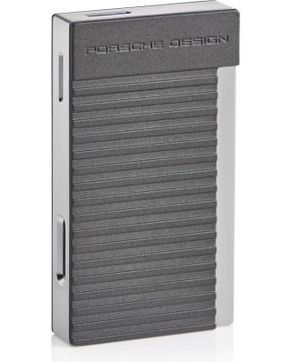 Porsche Design zapaľovač P3647 - Grey