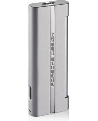 Porsche Design zapaľovač P3644 - Silver