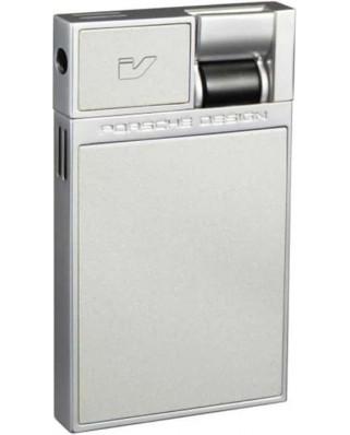 Porsche Design fajkový zapaľovač P3632 - Silver