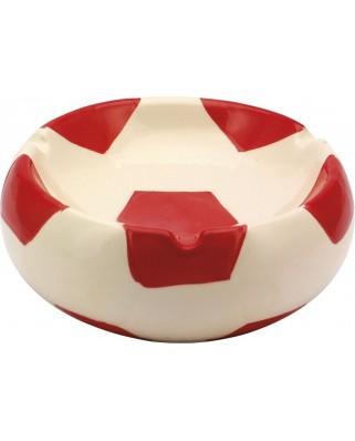 Popolník Futbalová lopta 12046