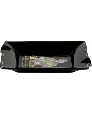 Keramický popolník na cigary 12511