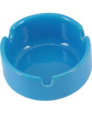 Keramický popolník Modrá 12738