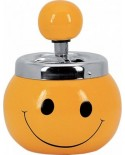 Keramický rotačný popolník Emoji 12765