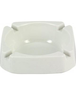 Plastový popolník Biela 12808