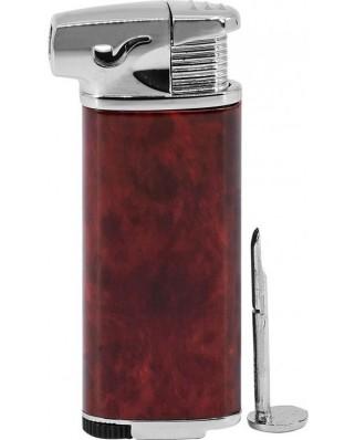Fajkový zapaľovač Royce Red