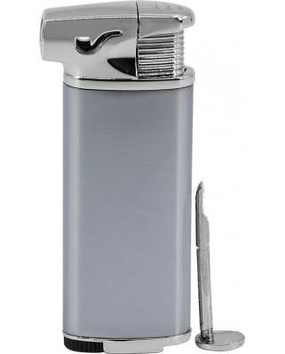 Fajkový zapaľovač Royce Silver