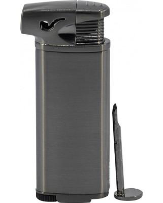 Fajkový zapaľovač Royce Grey