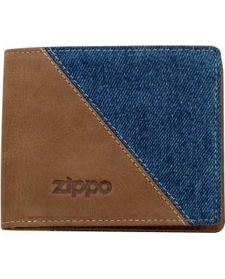 Zippo kožená peňaženka 44156