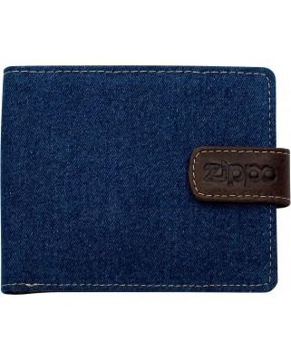 Zippo kožená peňaženka 44157