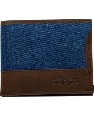 Zippo kožená peňaženka 44159