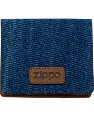 Zippo kožené puzdro na karty 44160