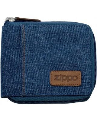 Zippo kožené puzdro na karty 44162