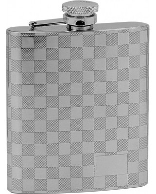 Ploskačka Checkered