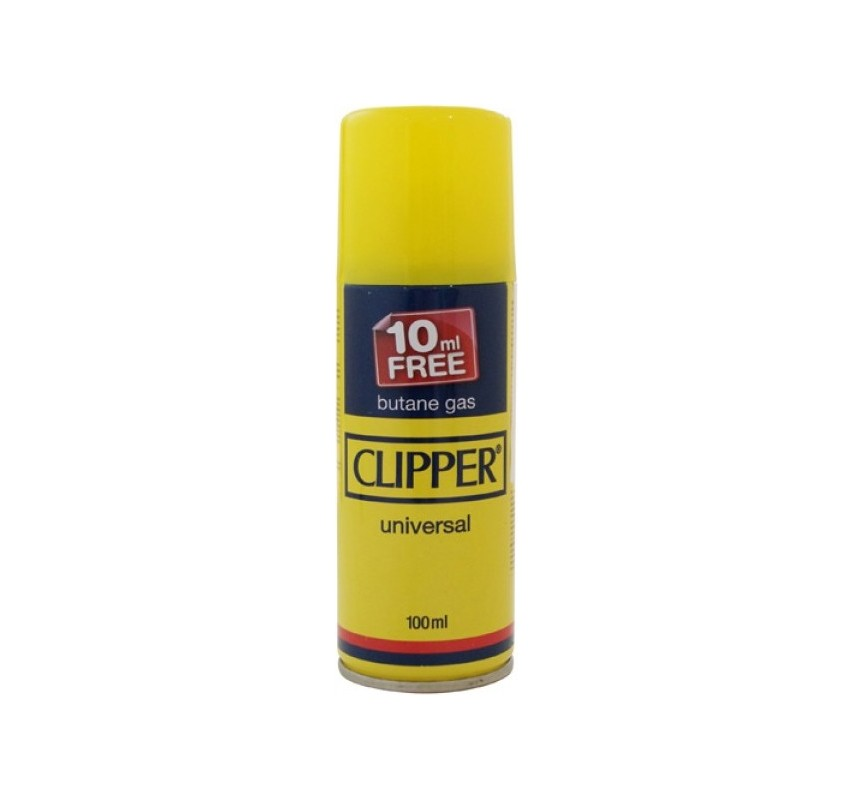 Clipper Plyn do zapaľovačov 100ml