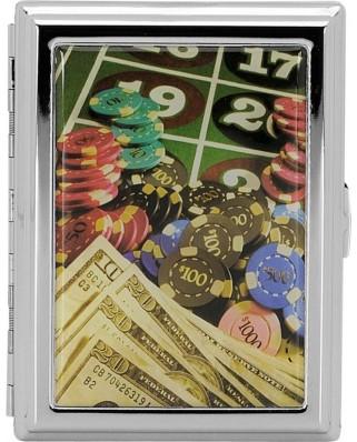 Tabatierka Poker