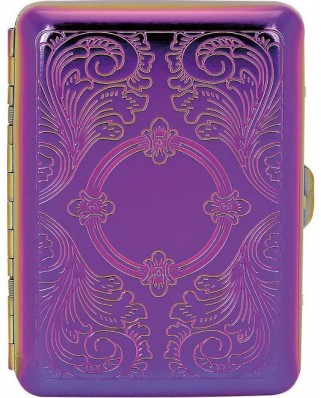 Tabatierka Purle Gothic