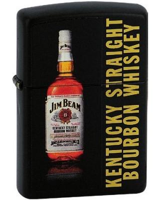 Zippo Jim Beam 26411