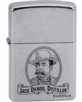 Zippo Jack Daniels 25317