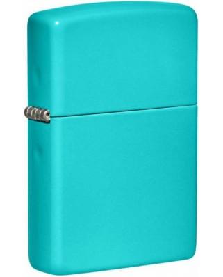 Zippo Flat Turquoise 26951