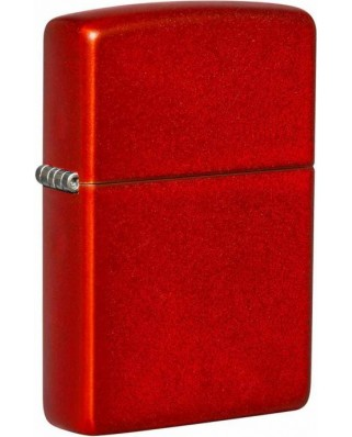 Zippo Metallic Red 26953