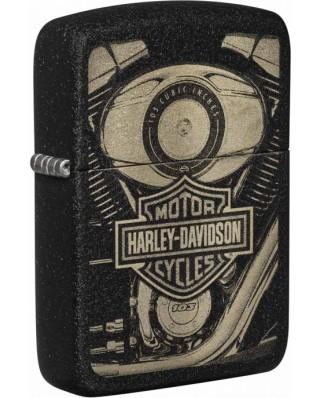 Zippo Harley Davidson 26963