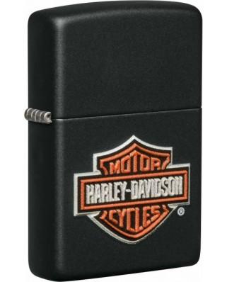 Zippo Harley Davidson 3D 26964