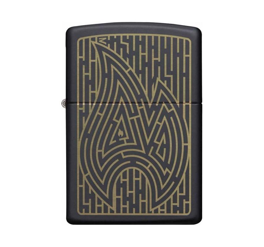 Zippo Maze 26966